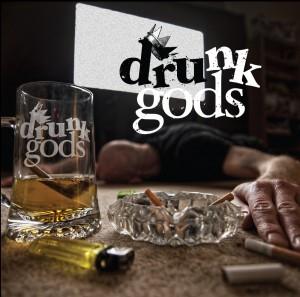 Drunk Gods: Drunk Gods – album review