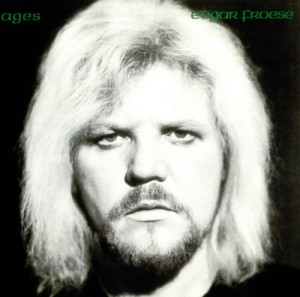 Edgar Froese/Tangerine Dream RIP