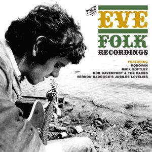 Various Artists: Eve Folk Recordings – album review