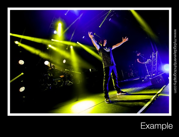 Example: Grimsby Auditorium – live review
