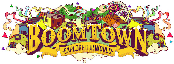 Boomtown Festival 2014 – preview