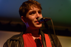 Ezra Furman & The Boy-Friends: Star and Shadow, Newcastle – live review