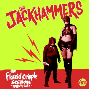 The Jackhammers: Mello Mello 23rd Jan 2014, Liverpool – live review
