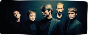 Win Suede Forest Live festival June  tickets!