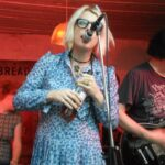 Faerground Accidents  : Sheffield Tramlines festival : post Pulp English eccentric indie heroes