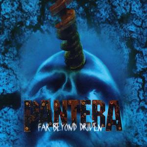 Pantera: Far Beyond Driven – album review