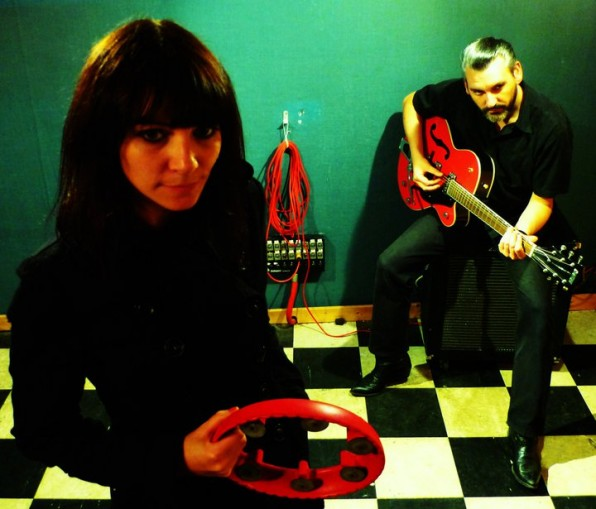 Fire Eyes Release New Single With A Remix By Barry Adamson