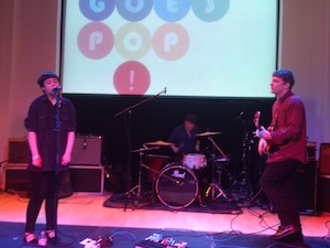 Wales Goes Pop Day 1 – festival review