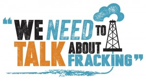 """We Need To Talk About Fracking"" – Anti Fracking Benefit Gig Announced"