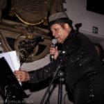 Garland Jeffreys: St. Pancras Old Church, London – live review