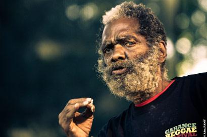 An appreciation of a roots reggae pioneer Junior Byles