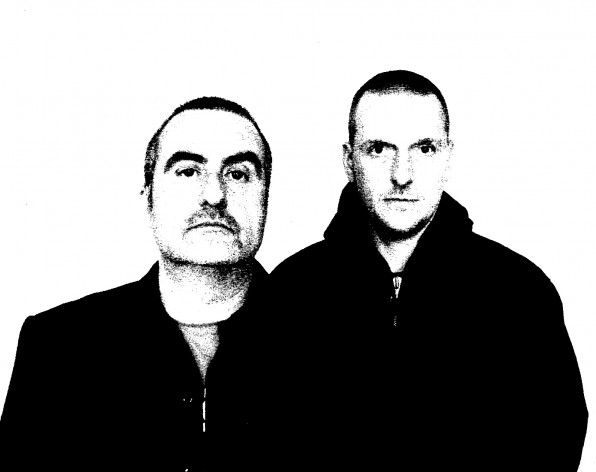 Godflesh Announce Tour In Support Of  2014 Comeback LP