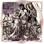 Gin Palace cover