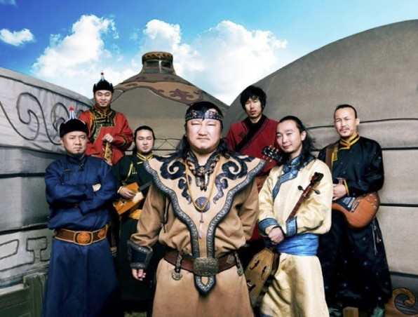 Watch This! Brand New Video By Our Mongolian Friends Hanggai – traditional Mongolian folk music meets psych rock