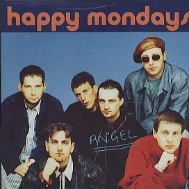 Excess All Areas – New Happy Mondays Biography Reviewed By Carl Stanley, Including Excerpts
