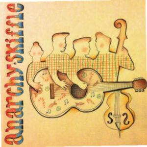 Helen McCookerybook: Anarchy Skiffle – album review