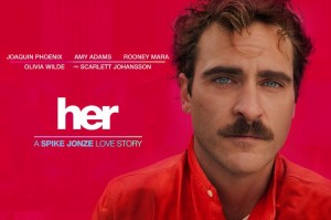 Her – film review