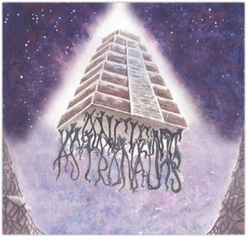 Holy Mountain 'Ancient Astronauts' – album review