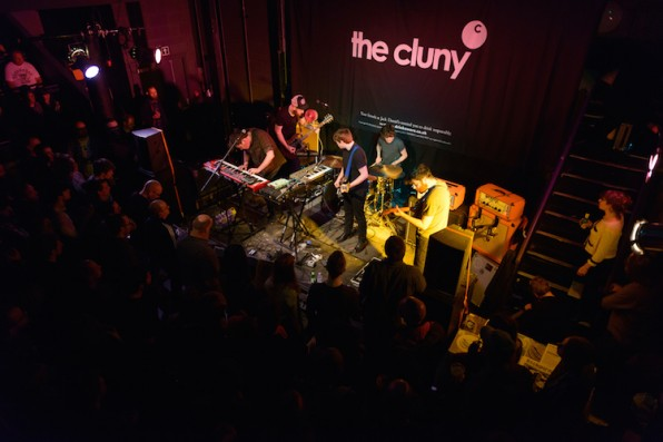 Hookworms: Cluny, Newcastle – live review