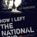How I Left The National Grid cover artwork