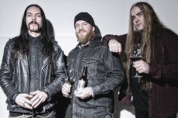 1349 Interview: The Norwegian Black Metal Horde In Conversation With Andy Santiago