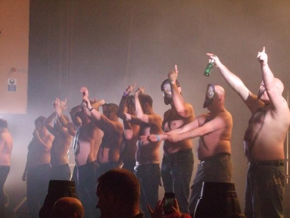 Carter USM: Brixton, O2 Academy – live review aka 'The Final Comedown'