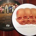 Dangers Pic Disc