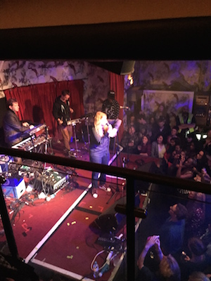 Kate Tempest: Deaf Institute, Manchester – live review