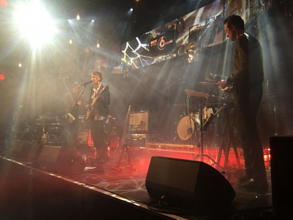 6 Music Festival Day Three: Various Venues, Tyneside – live review
