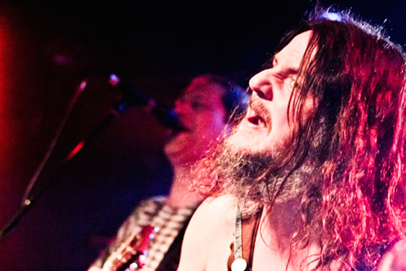 Hayseed Dixie: Sheffield – live and picture review