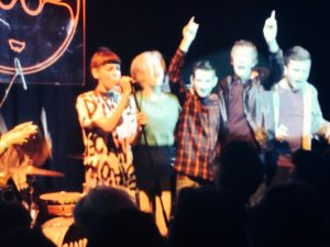 Findlay: Manchester Band On The Wall – live review