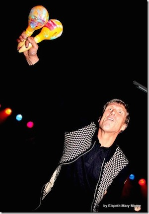 Does Bez actually have a good chance of wining the Salford byelection?