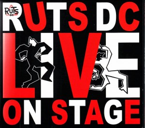 Ruts DC: Live On Stage | Rhythm Collision Vol 1 – album(s) review(s)