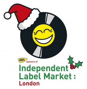 Listen to this: Playlist from Independent Label Market which features Adam Ant's label, Mute and more