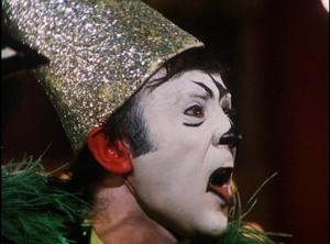 I Clowns (1970) dir by Federico Fellini – film review