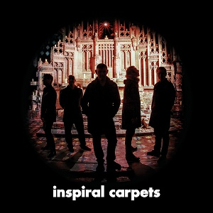 Inspiral Carpets: Inspiral Carpets – album review