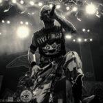 Ivan  Five Finger Death Punch
