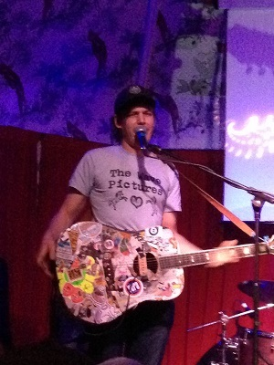 Jeffrey Lewis and the Jrams: Manchester, Deaf Institute – live review