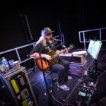 J Mascis: Cambridge, Junction J2 – photo review