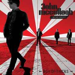 John Mccullagh returns with band and new single