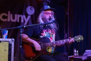 J Mascis: Cluny, Newcastle – live review