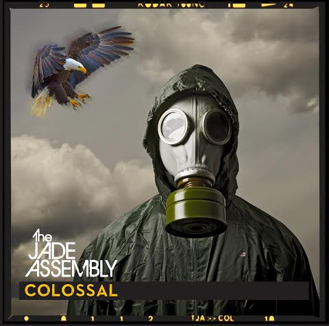 Jade Assembly: Colossal – single review