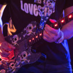 Jah Wobble and The Invaders of The Heart: Sound Control, Manchester – live review