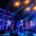 James | Starsailor | Blossoms: Manchester Castlefield Bowl – live review