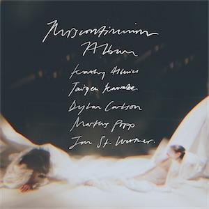 Jan St Werner: Miscontinuum – album review