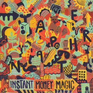 Japanther: Instant Money Magic – album review