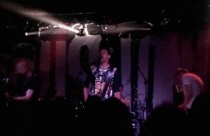 Jesus Jones, Doubt Live 2014: Birmingham – live review
