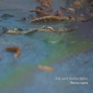 Watch This! Jilk And Haiku Salut Have Just Released A Great New Single Of Beautiful Ambient Electronica