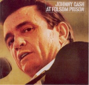 Folsom Prison reveals Johnny Cash trail