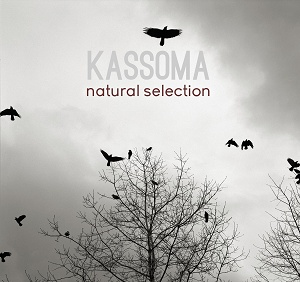 Kassoma: Natural Selection – EP review